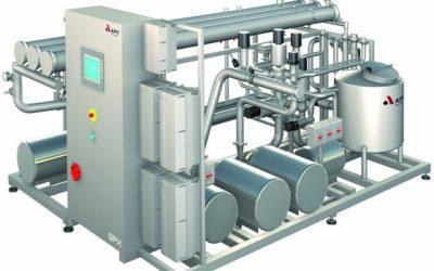Milk Powder Processing Plants and Machines