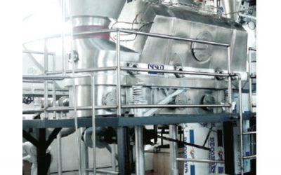 Milk Powder Plant